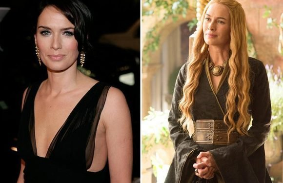 Who is Lena Headey, Game of Thrones actress playing Cersei Lannister and star of 300 and The Brothers Grimm?