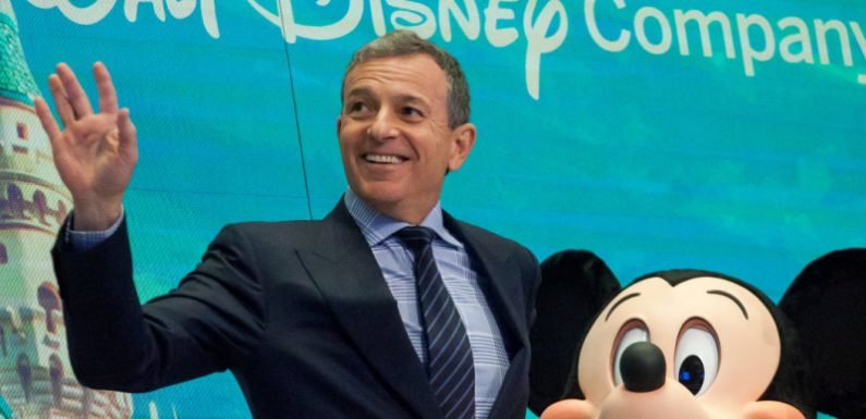 Disney may ditch Georgia over abortion law, following other big studios