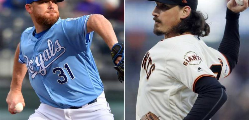 Crowded NL could blow up MLB's trade market
