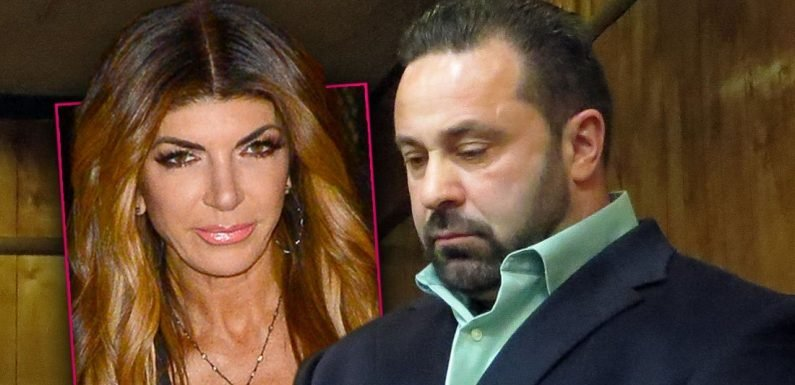 Joe Giudice Should Be Deported ASAP, U.S. Attorney General Argues