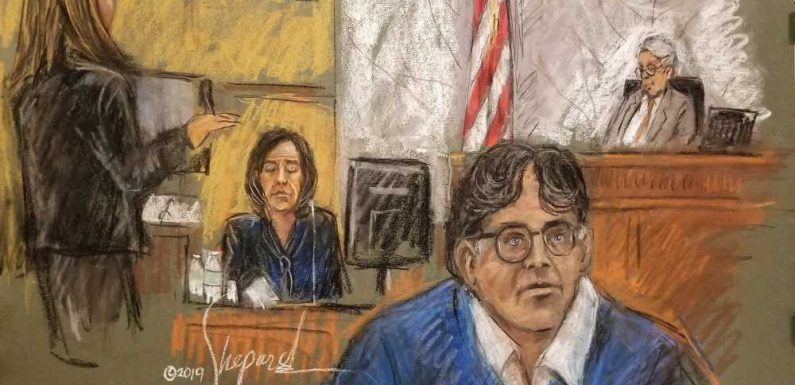 Judge denies mistrial motion in Nxivm case after stopping cross-examination
