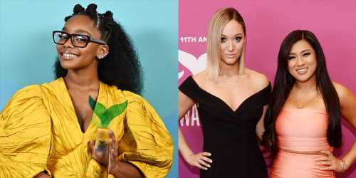 Marsai Martin Honored With Phenom Award at Shorty Awards 2019
