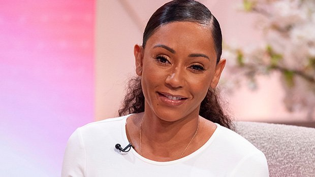 Mel B Rocks Eye Patch After 'Going Blind' In Right Eye: 'I'm In A Lot Of Pain'