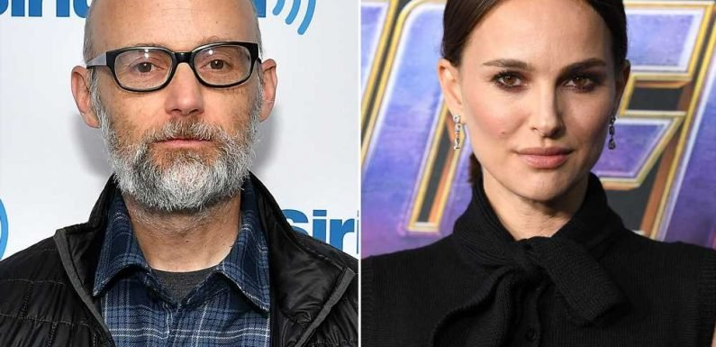 Moby Apologizes to Natalie Portman After Claiming She Lied About Relationship: It Was 'Inconsiderate'