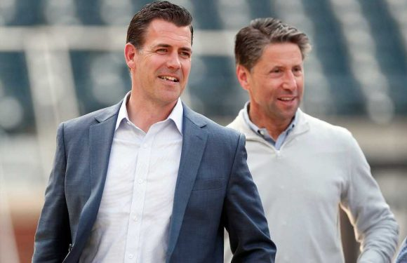 Mets train wreck, Van Wagenen's credibility: Why even believe?