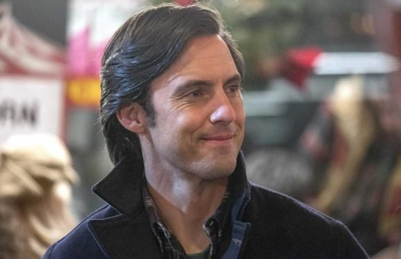Milo Ventimiglia Knows the Ending of This Is Usand According to Him, It's 'Amazing'