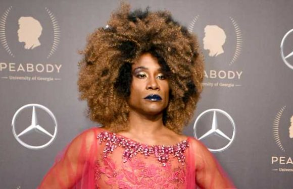 Billy Porter Makes Fabulous Entrance at Peabody Awards 2019!