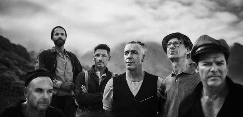 Rammstein Ready New Untitled LP: All About the Industrial Metal Titans' First Album in a Decade