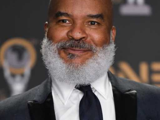 David Alan Grier Boards Netflix Film 'Coffee & Kareem'