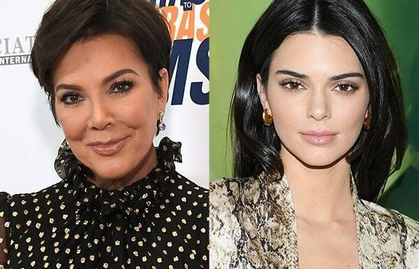 Kendall Jenner Has an Epic Response to Being Left Out of Kris Jenner's Mother's Day Tribute