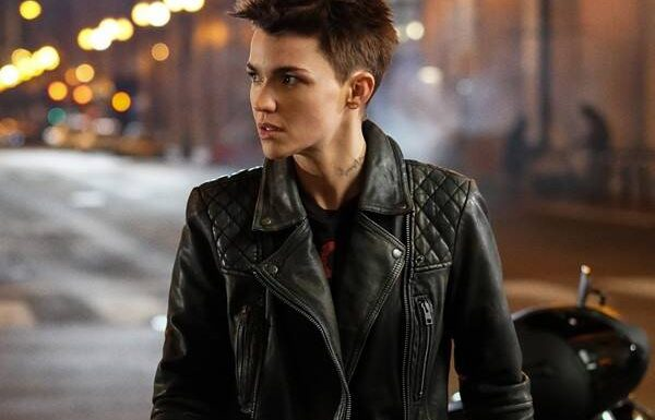 Ruby Rose: Batwoman Has Changed My Life