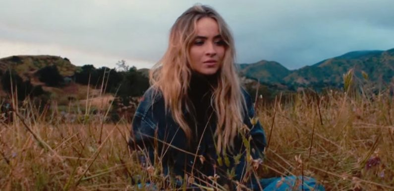 Sabrina Carpenter Gets Emotional in 'Exhale' Music Video – Watch Now!
