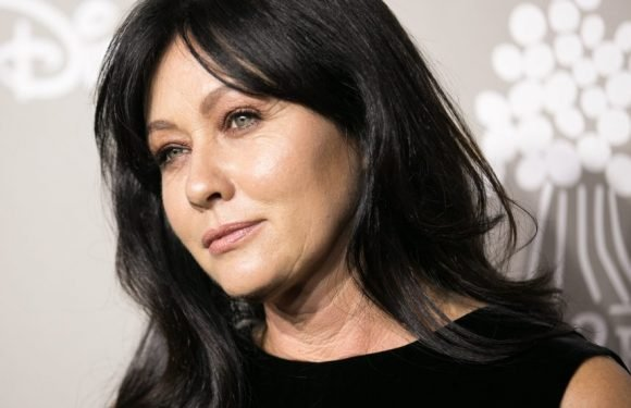Shannen Doherty Shuts Down 'Wildly Inaccurate, Exaggerated' Rumors About 'Beverly Hills: 902