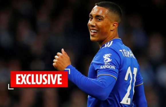 Man City make contact with Monaco star Youri Tielemans over £40m move