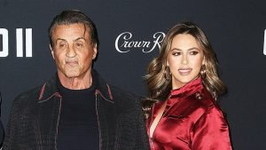 82b6dd9f8c80e Sylvester Stallone Is 'So Proud' Of Daughter Sophia, 22, On Her Graduation  Day – Sweet Pics