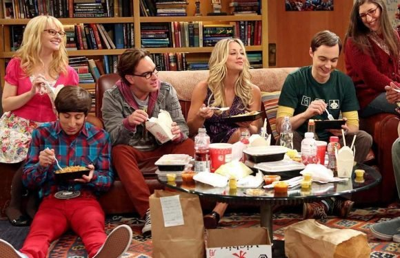 'Big Bang Theory' Cast Post Emotional Pics, Tributes On Series' Final