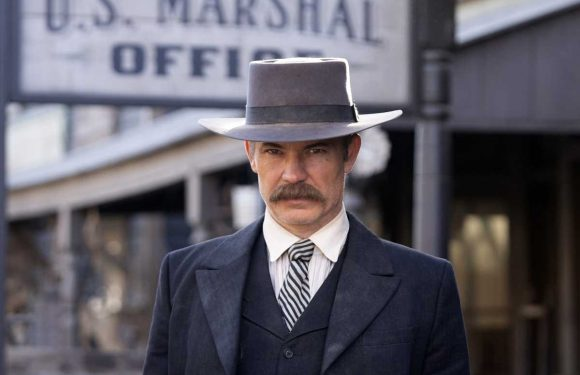 Bullock's Last Stand: Timothy Olyphant on 'Deadwood: The Movie' and David Milch