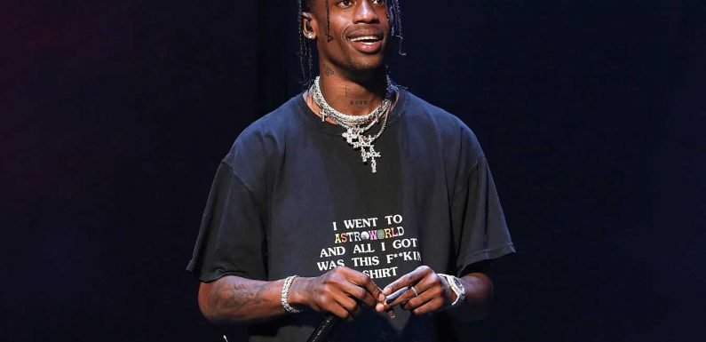 Travis Scott Pledges to Donate Hangout Music Fest Merchandise Profits to Alabama Planned Parenthood