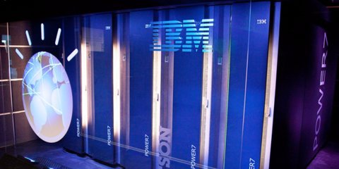 IBM Watson is taking on EHR qualms with a new AI tool