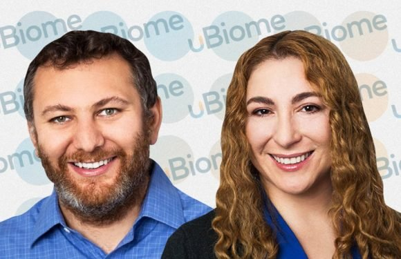 uBiome's founder repeatedly presented herself as years younger than she was, in the latest sign of trouble at the embattled $600 million poop-testing startup