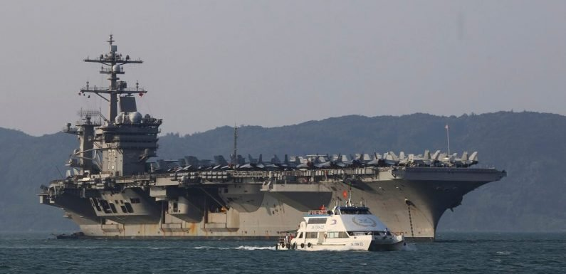 Navy: Sailor pleads guilty to espionage, intended to defect to Russia