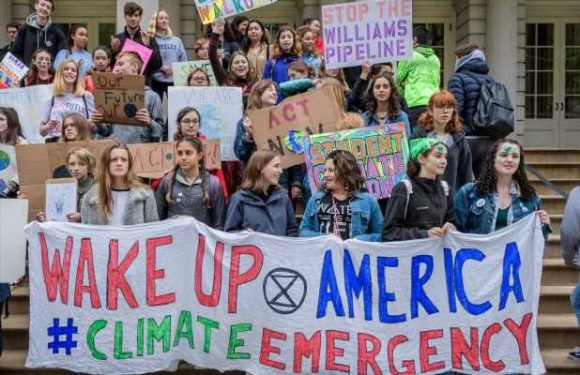 Britain's Guardian newspaper tells staff to avoid saying 'climate change,' use 'climate emergency, crisis or breakdown' instead