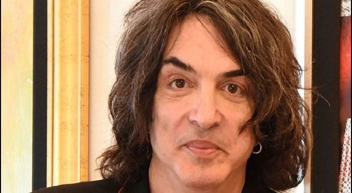 Paul Stanley Of KISS Plans New Album After Juicy Book