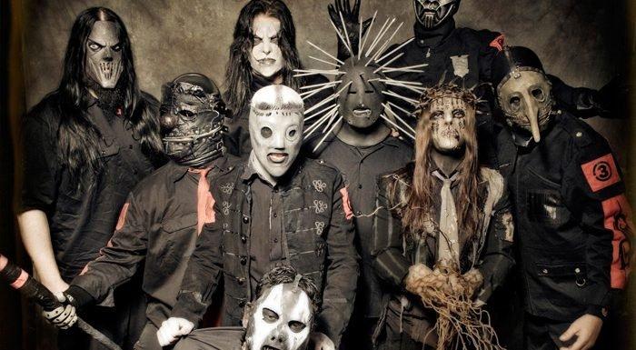 Slipknot's Shawn Crahan Thanks Fans For Support Following Daughter's Death