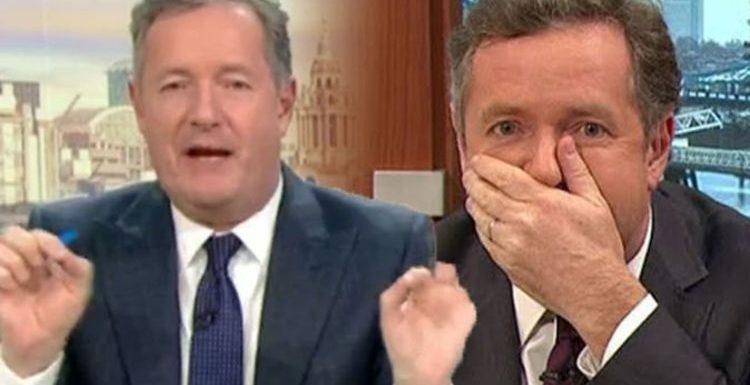 ITV GMB: 'I was beaten to a PULP' Piers Morgan drops bombshell over The Chase filming
