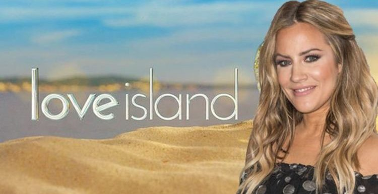 Love Island 2019: Caroline Flack 'reveals' start date in VERY exciting news for fans