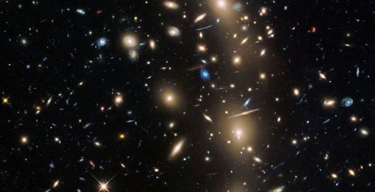 Hubble Wide View: NASA stitches 265,000 galaxies into one INCREDIBLE photo