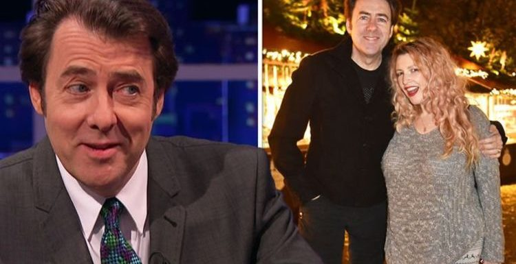 Jonathan Ross wife: Presenter reveals secret to happy 30-year marriage to Jane Goldman
