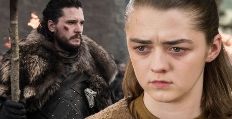 Game of Thrones: Arya Stark's surprise move SAVED the entire HBO series – here's why