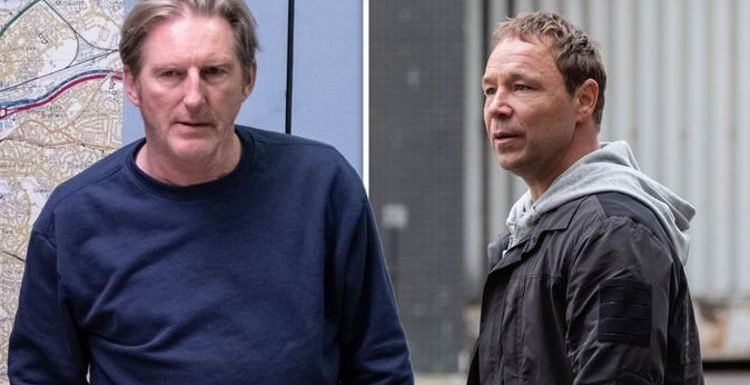 Line of Duty season 5 spoilers: Ted Hastings unveiled as John Corbett's father?