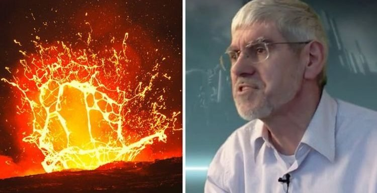 End of the world: Why scientist chillingly warned human extinction 'could happen TOMORROW'