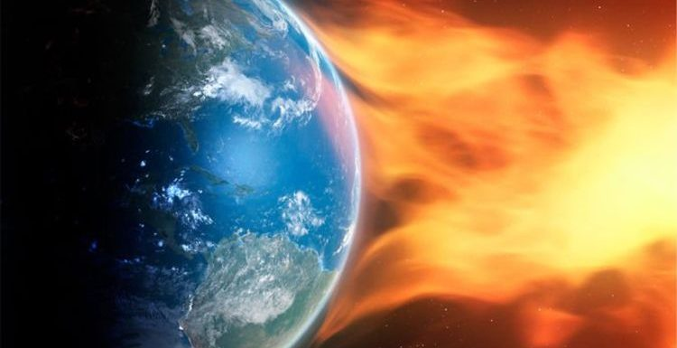 End of the world: Will Earth survive the Sun's death? Study gives HOPE to rocky planets