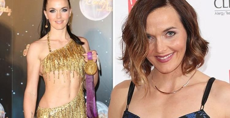Victoria Pendleton: Olympic champion drops surprising 'boob job' revelation 'Why not?'
