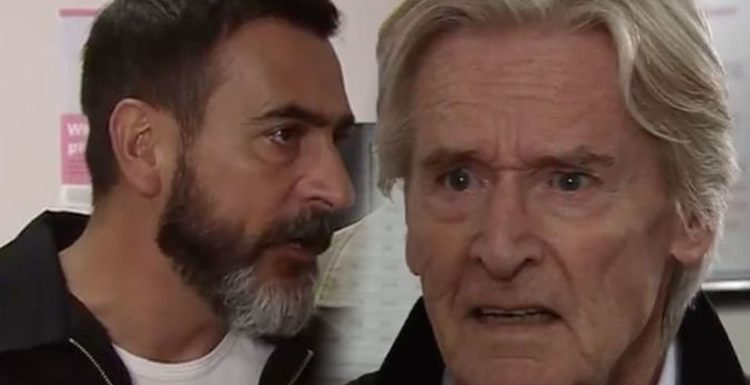 Coronation Street spoilers: 'Flipping heck' Fans confused by bizarre Peter Barlow BLUNDER