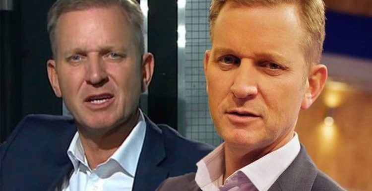 Jeremy Kyle Show: ITV shut down claims Jeremy Kyle to get '£3 million' in pay out