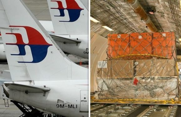 MH370 news: Why experts probed if 'SUSPICIOUS item' in cargo brought jet down