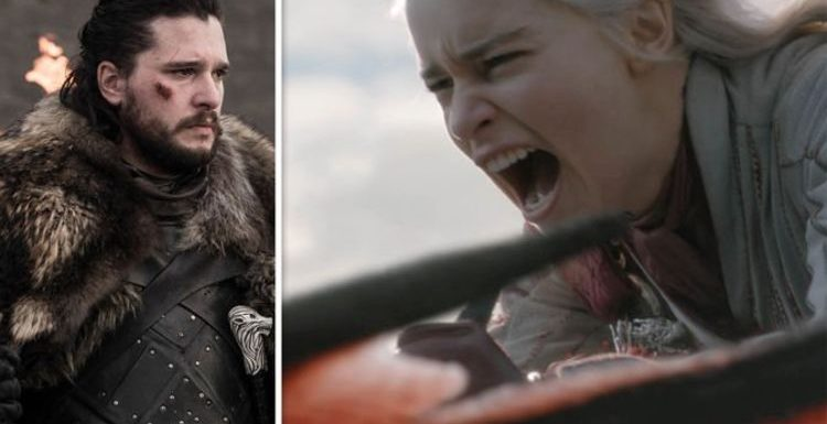 Game of Thrones season 8, episode 6 title: What is GOT 73 called?