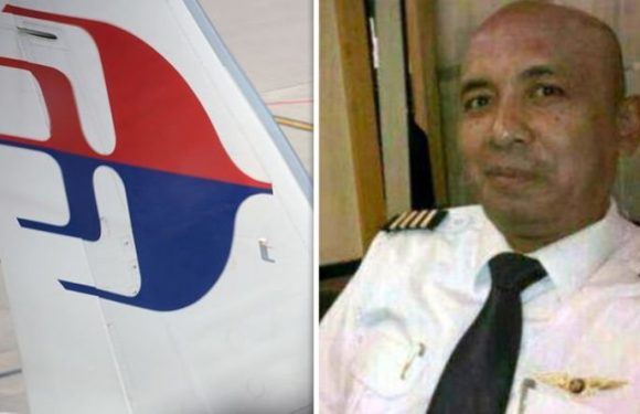 MH370 news: Why aviation expert was 'SHOOK' by alternative theory – 'It all makes sense!'