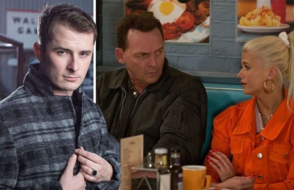 EastEnders spoilers: Billy Mitchell to die as Ben Mitchell takes terrifying action?