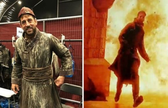 Game of Thrones Aaron Rodgers cameo: When was Aaron Rodgers in GoT?