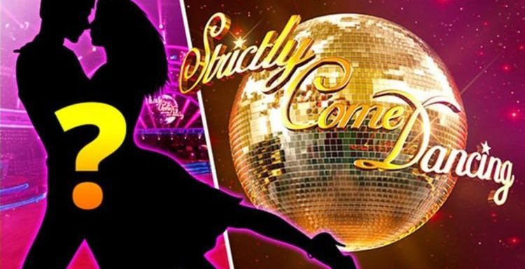 Strictly Come Dancing 2019: 'Never thought it' Former pro reveals 'out of the blue' news