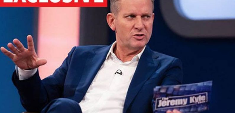Jeremy Kyle Show 'did the public a great disservice by promoting belief in lie detectors'