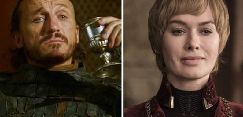 Game of Thrones' Lena Headey 'refused' to be in same scenes as ex Jerome Flynn
