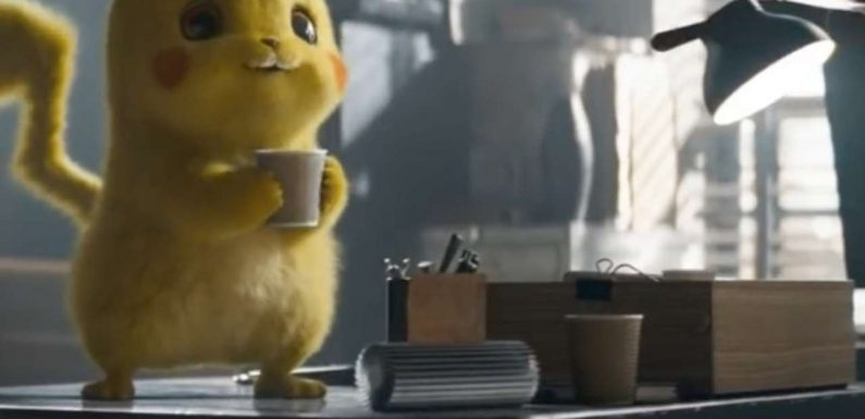 Detective Pikachu Actor Ryan Reynolds Recorded Filthy Lines