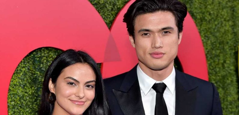Charles Melton Reveals the Most Romantic Thing He's Done For Camila Mendes