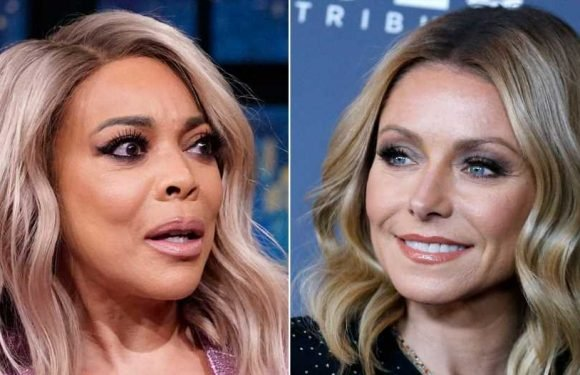 Wendy Williams Defends Kelly Ripa After 'Bachelorette' Criticism